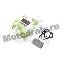 Электрика (Вольтметры/ USB разъемы)